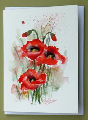 poppiescard