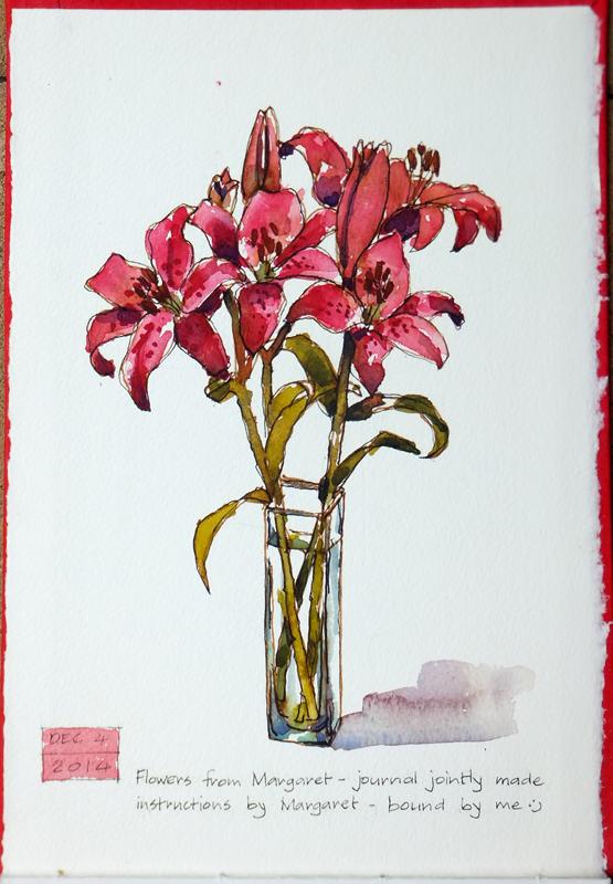 lilliums